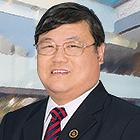 李日誠牧師