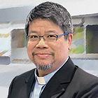 周國昌牧師