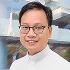 陳永安牧師