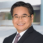 郭烈東先生JP