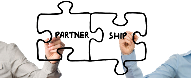 Be our Corporate Partner