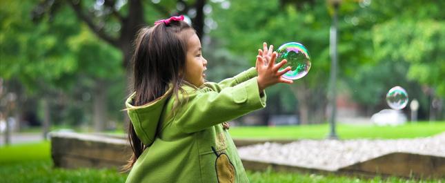 兒童重要營養素及處理兒童偏食技巧