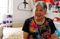 家居及社區照顧服務個案分享「謝謝你守護我的晚年生活」