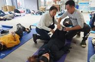「自立支援培訓營」讓長者服務同工了解「自立支援」的理念