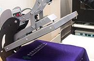 翠林綜合職業復康服務:「思藝手作」新推出個人化布藝印刷