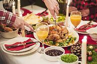 节日饮食勿过量
