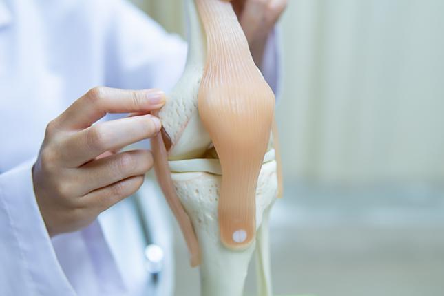 認識骨質疏鬆症