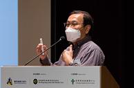 「賽馬會齡活城市計劃  躍動香港健步行」閉幕禮暨研討會