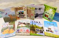 计划社工为每位照顾者製作独一无二的「生命故事册」。