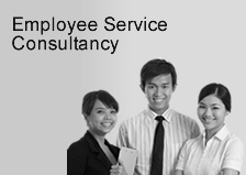Employee Service Consultancy
