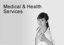 Medical & Health Services