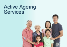 Active Ageing Services