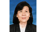 Miss Nora Yau Ho-chun, The 3rd Chief Executive of CFSC