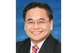 Mr Kwok Lit-tung, The 4th Chief Executive of CFSC